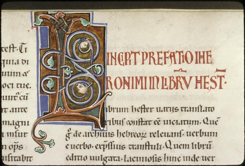Lyon, Bibl. mun., ms. 0411, f. 023 - vue 1