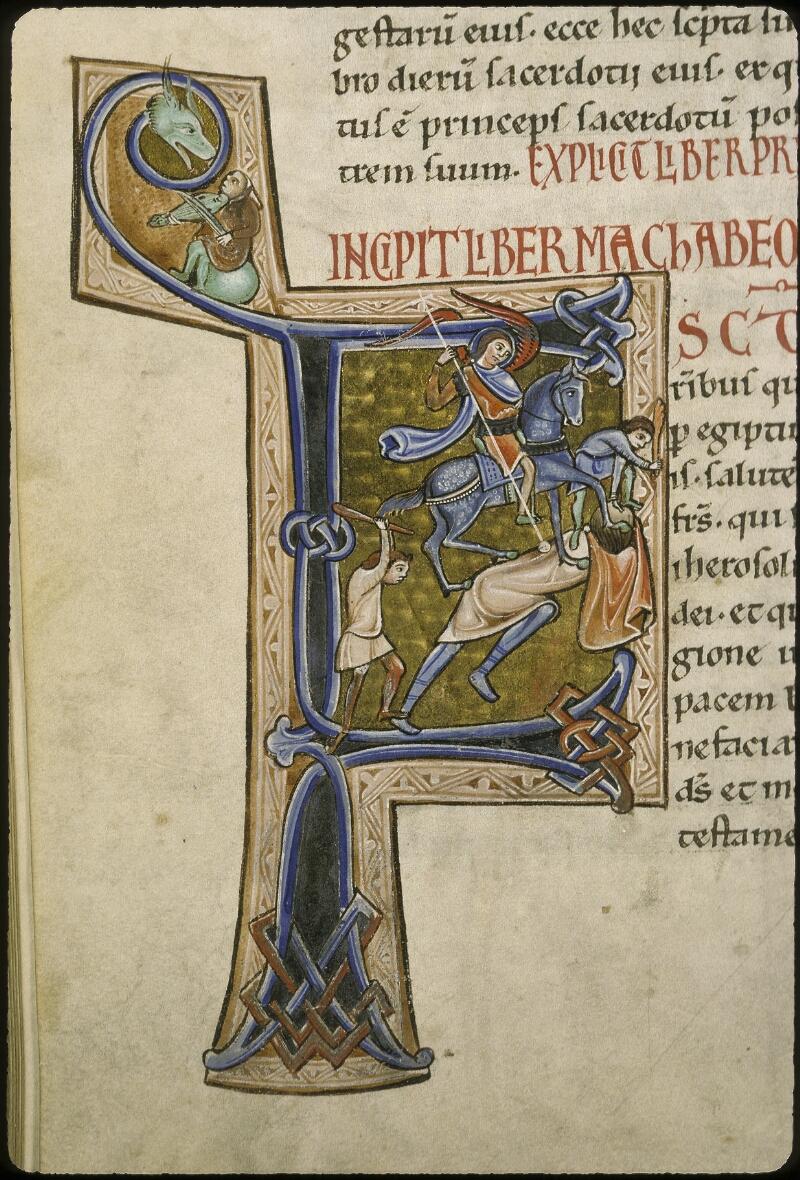 Lyon, Bibl. mun., ms. 0411, f. 057v - vue 1
