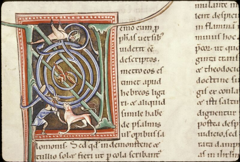 Lyon, Bibl. mun., ms. 0411, f. 068v - vue 2