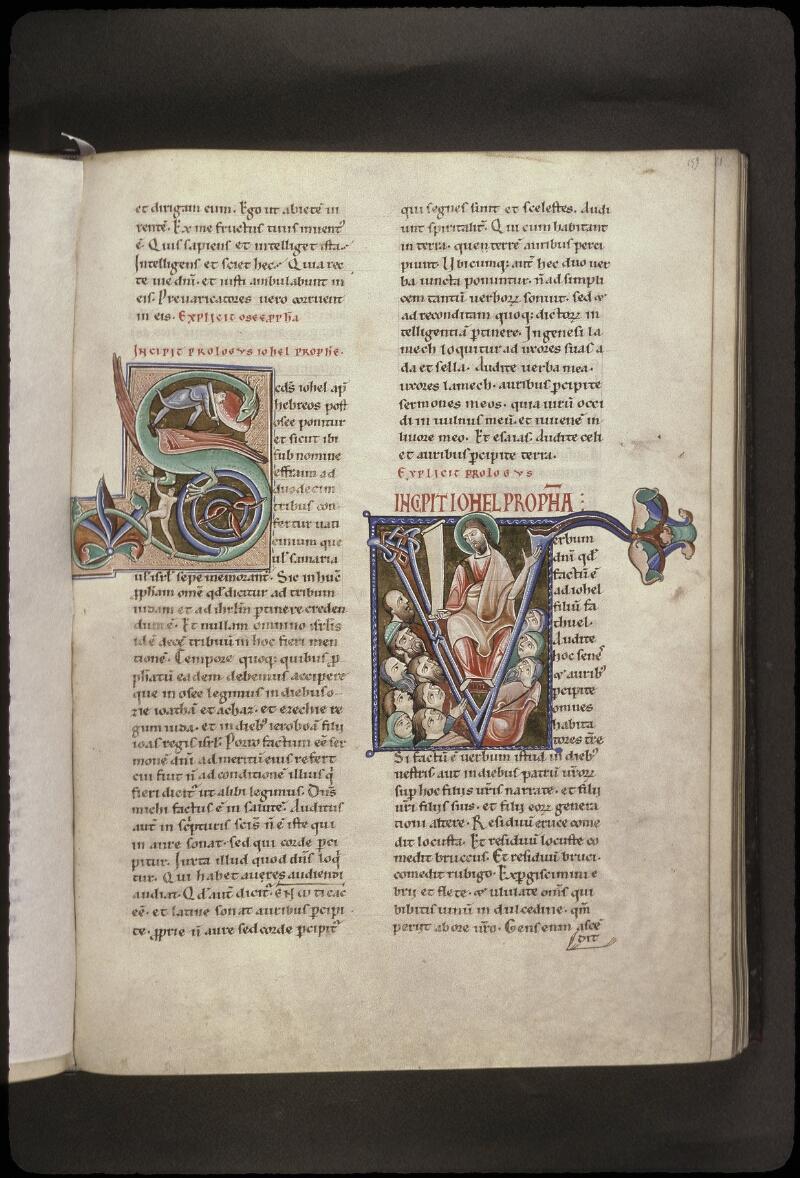 Lyon, Bibl. mun., ms. 0411, f. 159 - vue 1