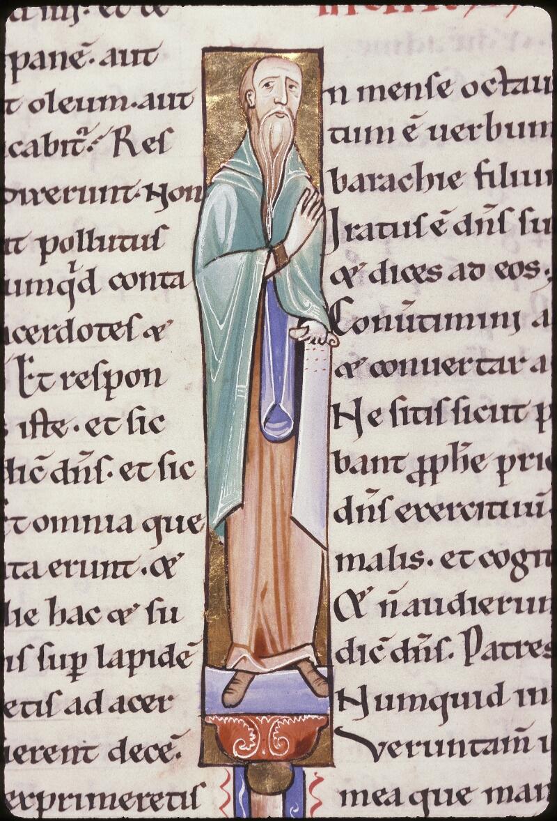 Lyon, Bibl. mun., ms. 0411, f. 174 - vue 2
