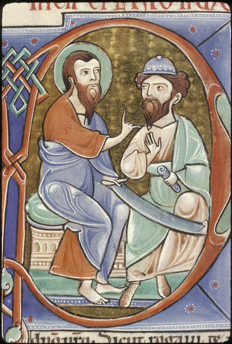 Lyon, Bibl. mun., ms. 0411, f. 209 - vue 2