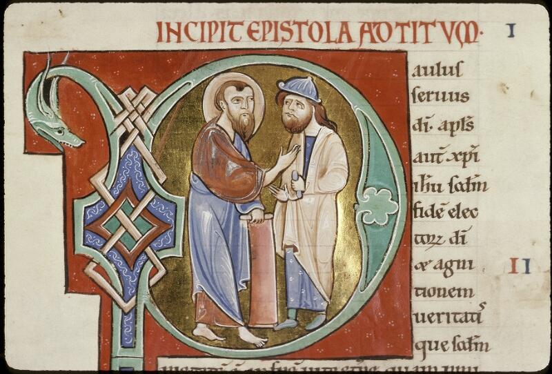 Lyon, Bibl. mun., ms. 0411, f. 212v - vue 2
