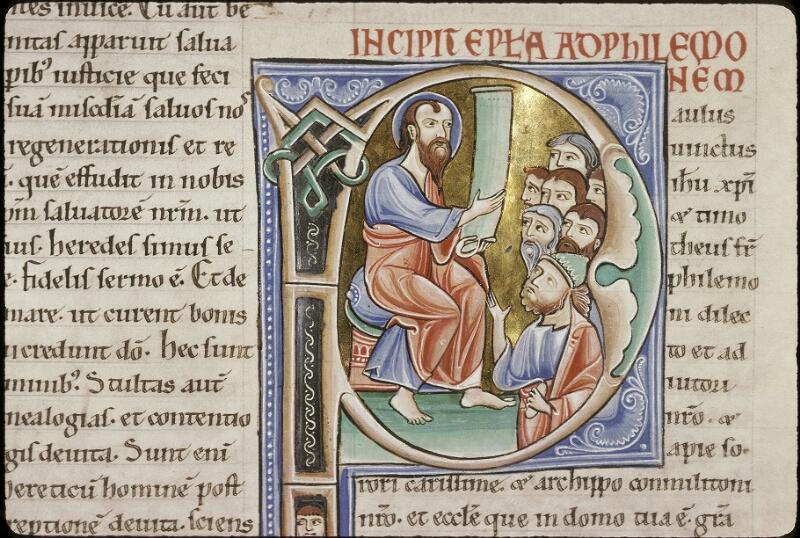Lyon, Bibl. mun., ms. 0411, f. 213 - vue 2