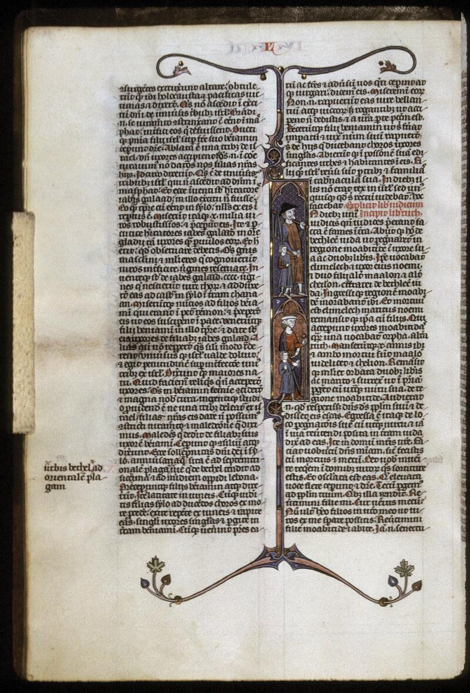 Lyon, Bibl. mun., ms. 0418, f. 090v - vue 1
