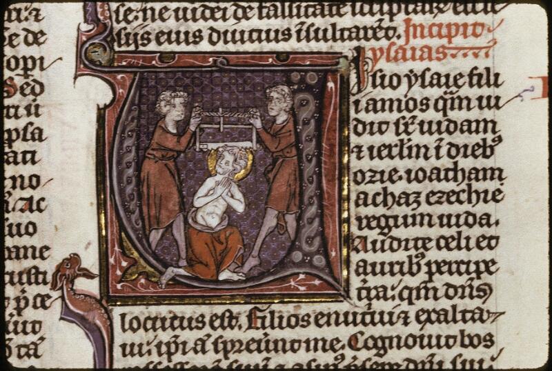 Lyon, Bibl. mun., ms. 0418, f. 252
