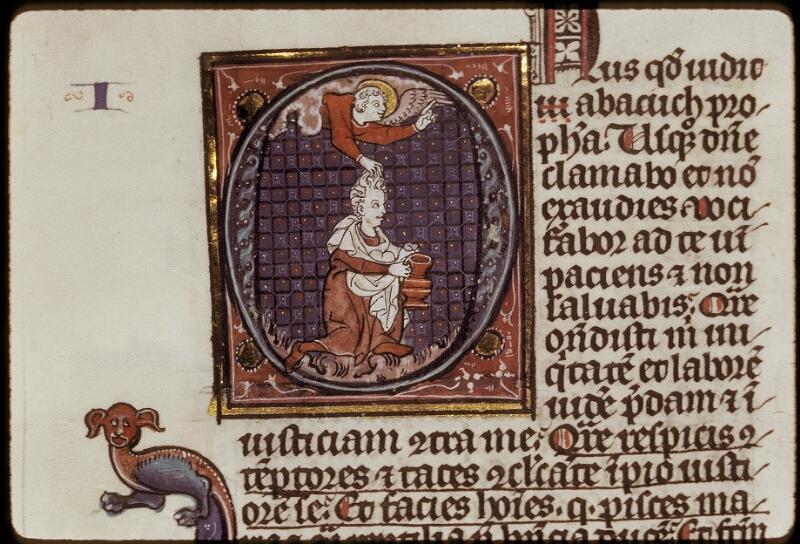 Lyon, Bibl. mun., ms. 0418, f. 332v - vue 2