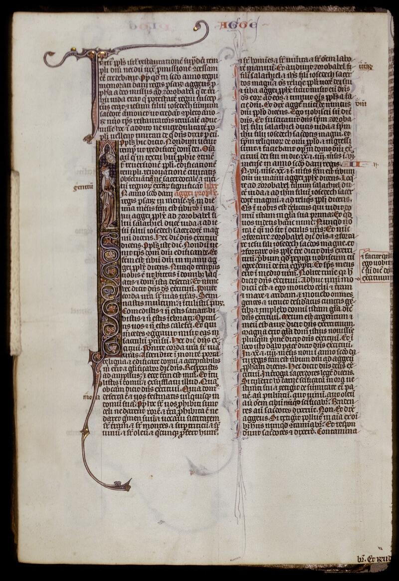 Lyon, Bibl. mun., ms. 0418, f. 334v - vue 1