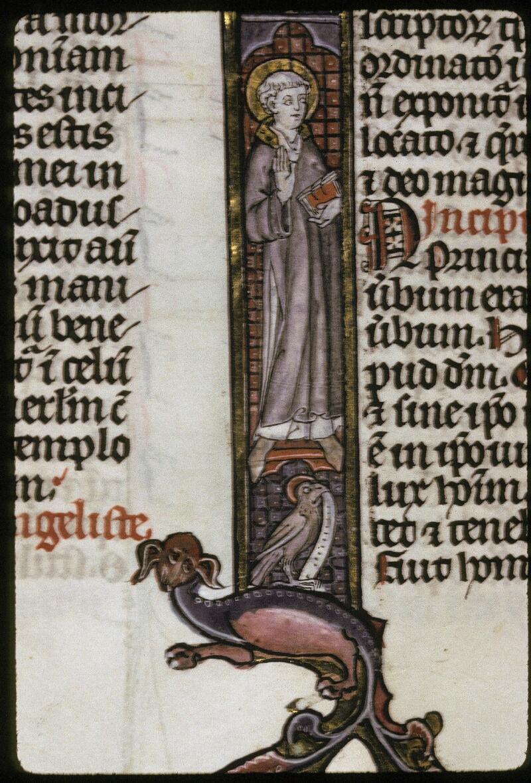 Lyon, Bibl. mun., ms. 0418, f. 388v - vue 2