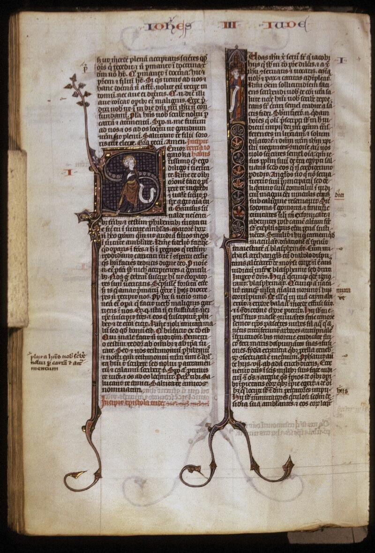 Lyon, Bibl. mun., ms. 0418, f. 438v - vue 1