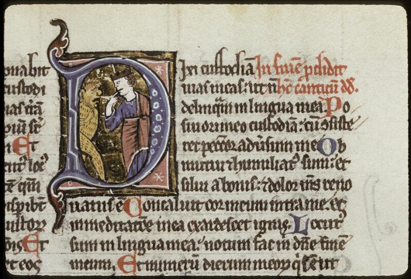 Lyon, Bibl. mun., ms. 0421, f. 203