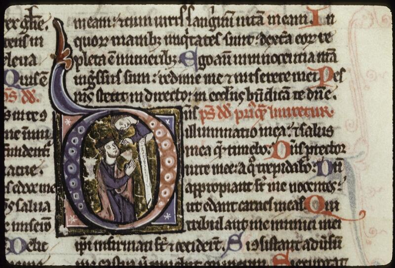 Lyon, Bibl. mun., ms. 0421, f. 201