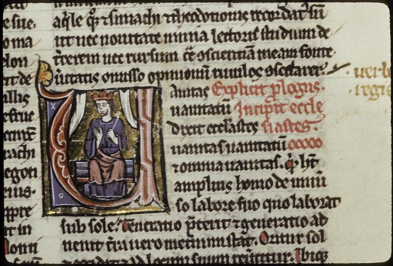 Lyon, Bibl. mun., ms. 0421, f. 226 - vue 2