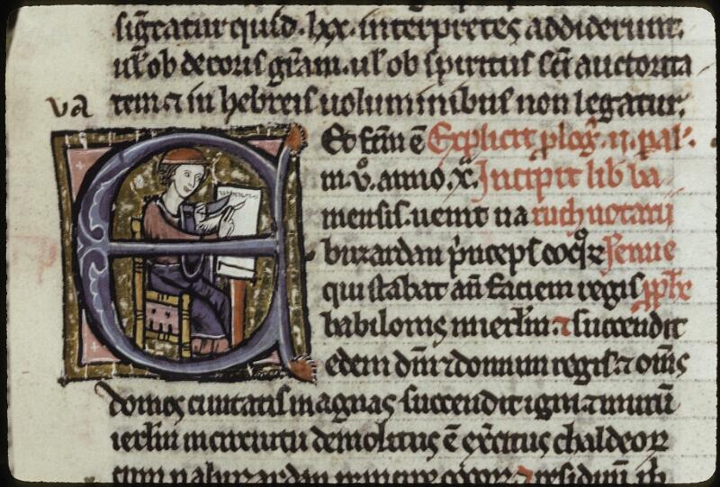 Lyon, Bibl. mun., ms. 0421, f. 285