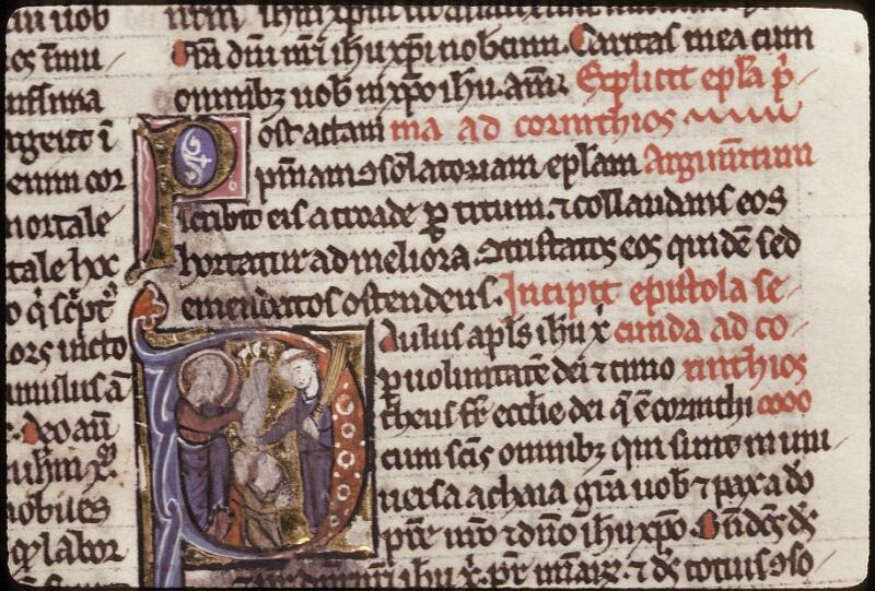 Lyon, Bibl. mun., ms. 0421, f. 392