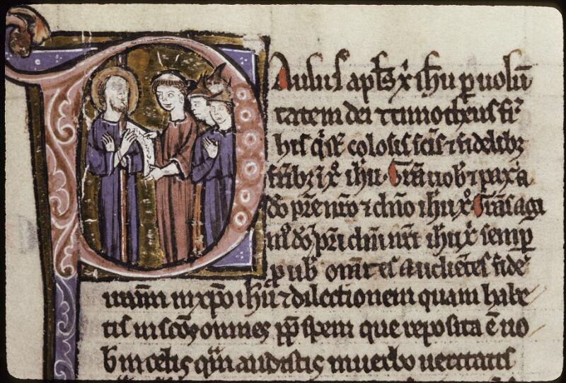 Lyon, Bibl. mun., ms. 0421, f. 399