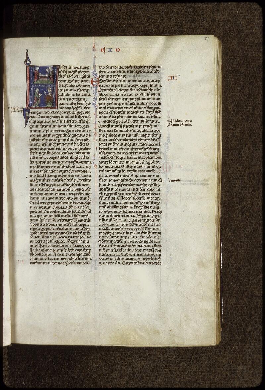 Lyon, Bibl. mun., ms. 0424, f. 025 - vue 1