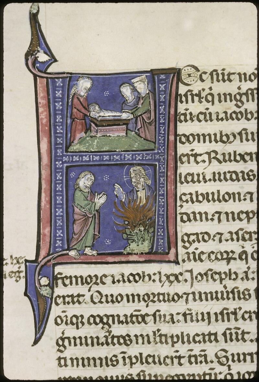 Lyon, Bibl. mun., ms. 0424, f. 025 - vue 2