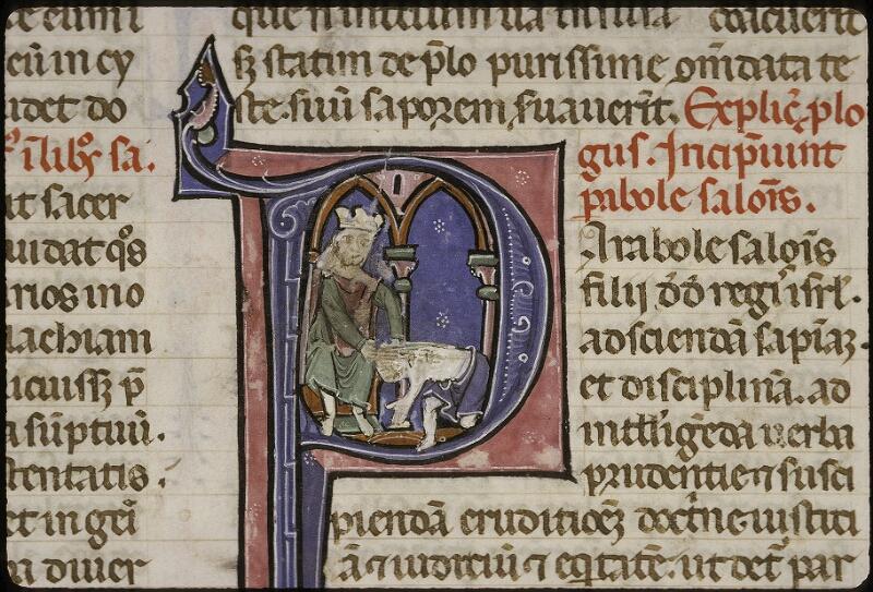 Lyon, Bibl. mun., ms. 0424, f. 246v - vue 2