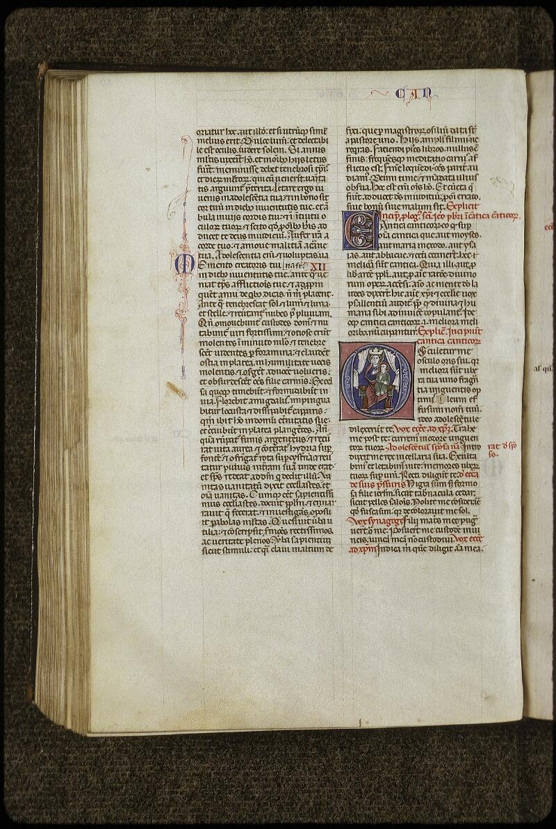 Lyon, Bibl. mun., ms. 0424, f. 259v - vue 1