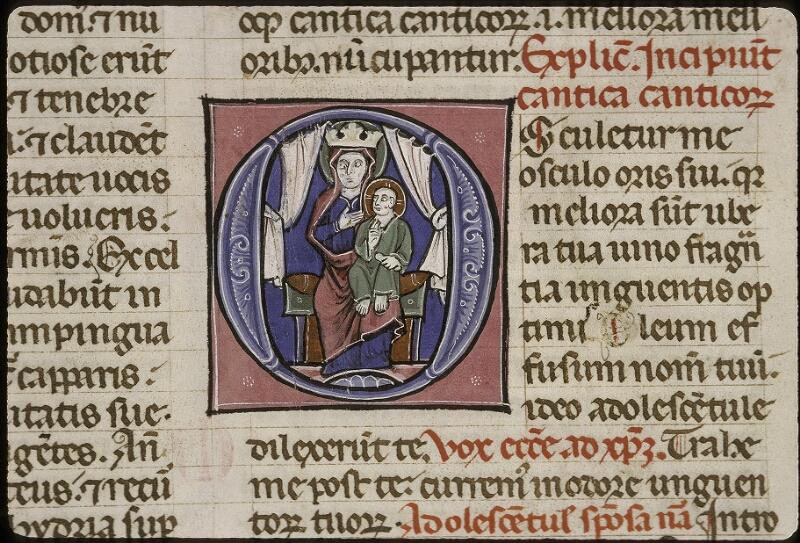 Lyon, Bibl. mun., ms. 0424, f. 259v - vue 2