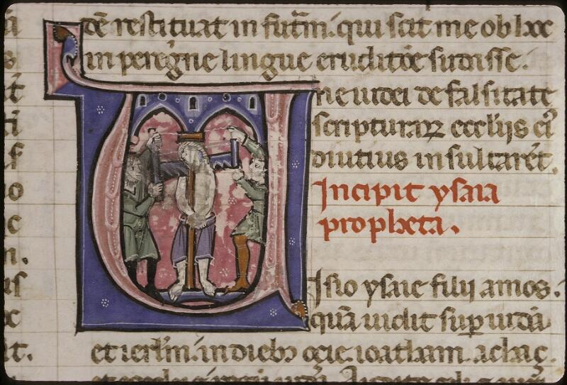 Lyon, Bibl. mun., ms. 0424, f. 282 - vue 2