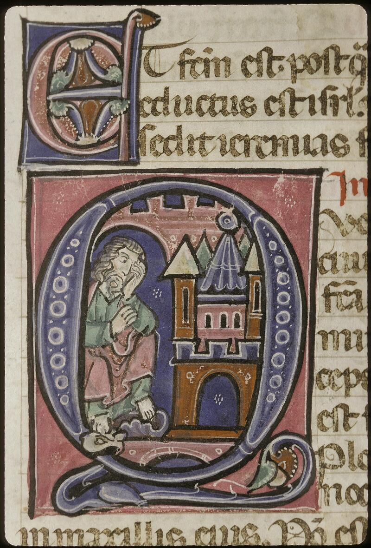 Lyon, Bibl. mun., ms. 0424, f. 326 - vue 2