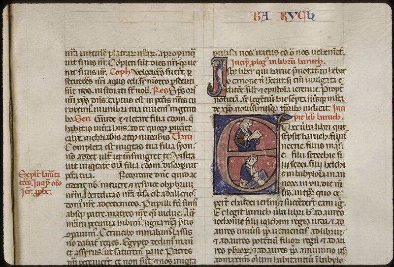 Lyon, Bibl. mun., ms. 0424, f. 328 - vue 1