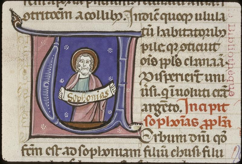 Lyon, Bibl. mun., ms. 0424, f. 376v - vue 2