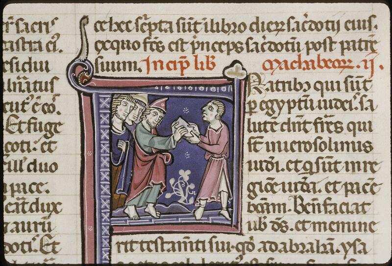 Lyon, Bibl. mun., ms. 0424, f. 397 - vue 2