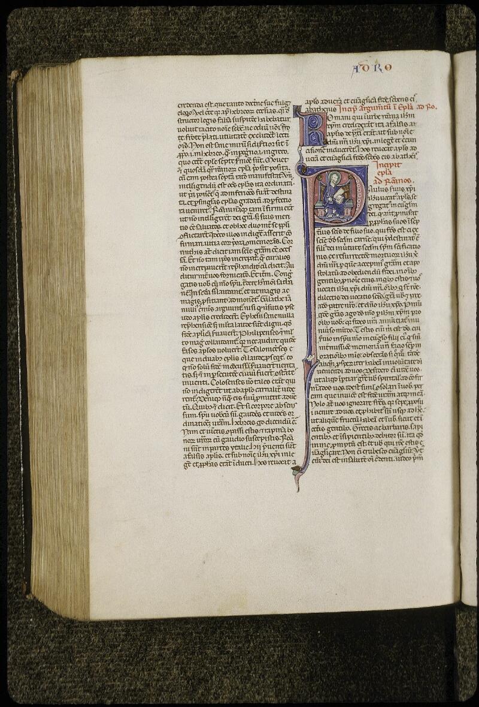Lyon, Bibl. mun., ms. 0424, f. 454v - vue 1