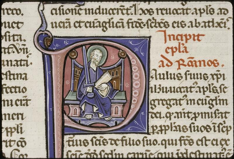 Lyon, Bibl. mun., ms. 0424, f. 454v - vue 2