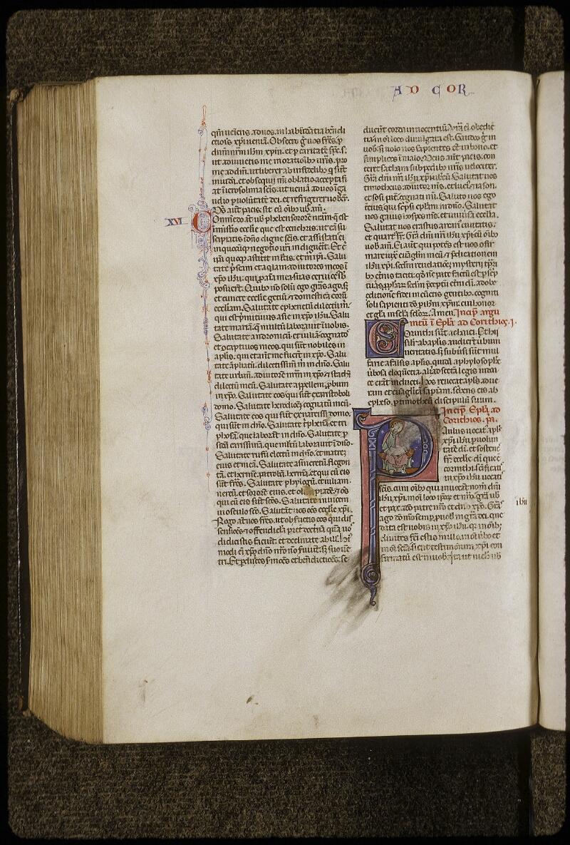 Lyon, Bibl. mun., ms. 0424, f. 459v - vue 1