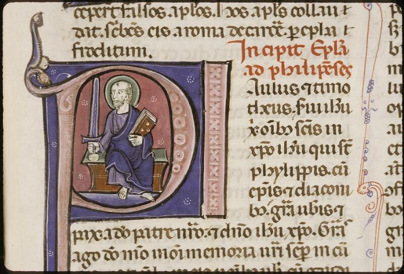 Lyon, Bibl. mun., ms. 0424, f. 472 - vue 2