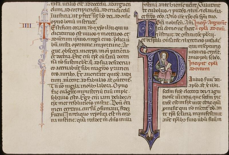 Lyon, Bibl. mun., ms. 0424, f. 477v - vue 1