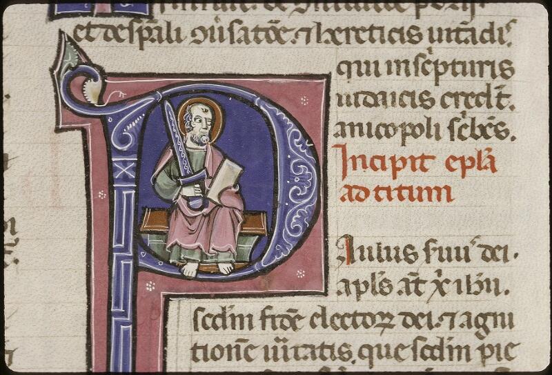 Lyon, Bibl. mun., ms. 0424, f. 477v - vue 2