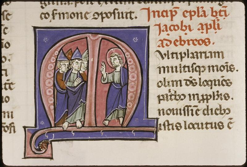 Lyon, Bibl. mun., ms. 0424, f. 478v - vue 3