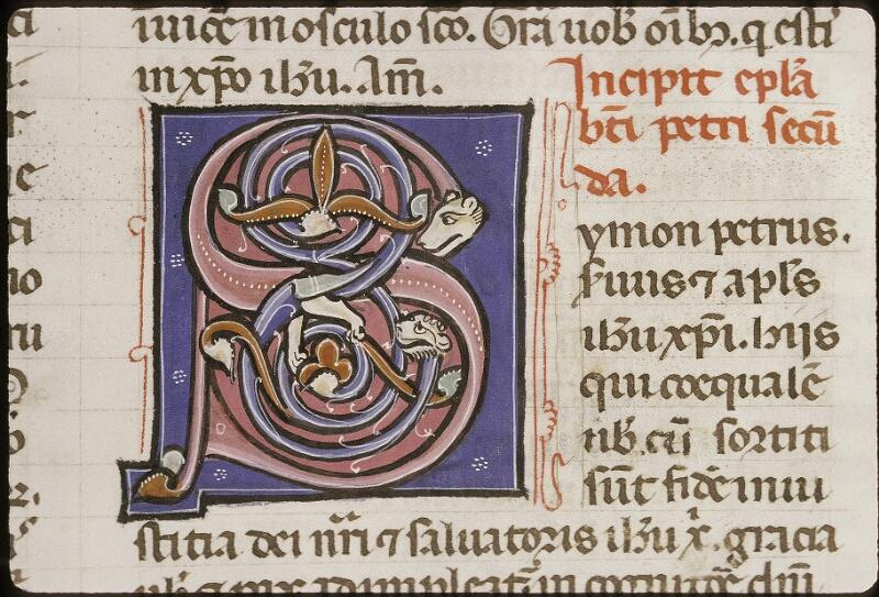 Lyon, Bibl. mun., ms. 0424, f. 500