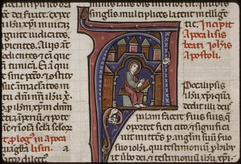 Lyon, Bibl. mun., ms. 0424, f. 503v - vue 2