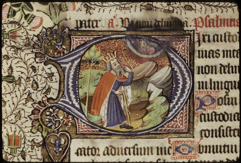 Lyon, Bibl. mun., ms. 0428, f. 032v - vue 2