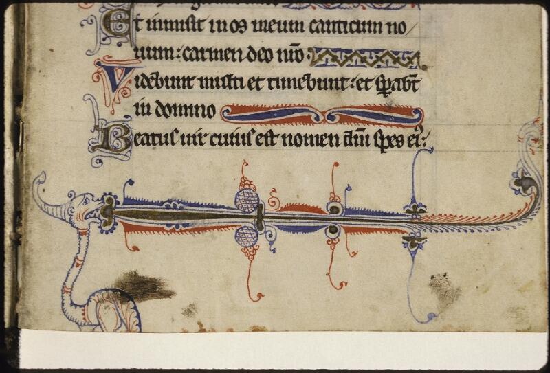 Lyon, Bibl. mun., ms. 0429, f. 054 - vue 2