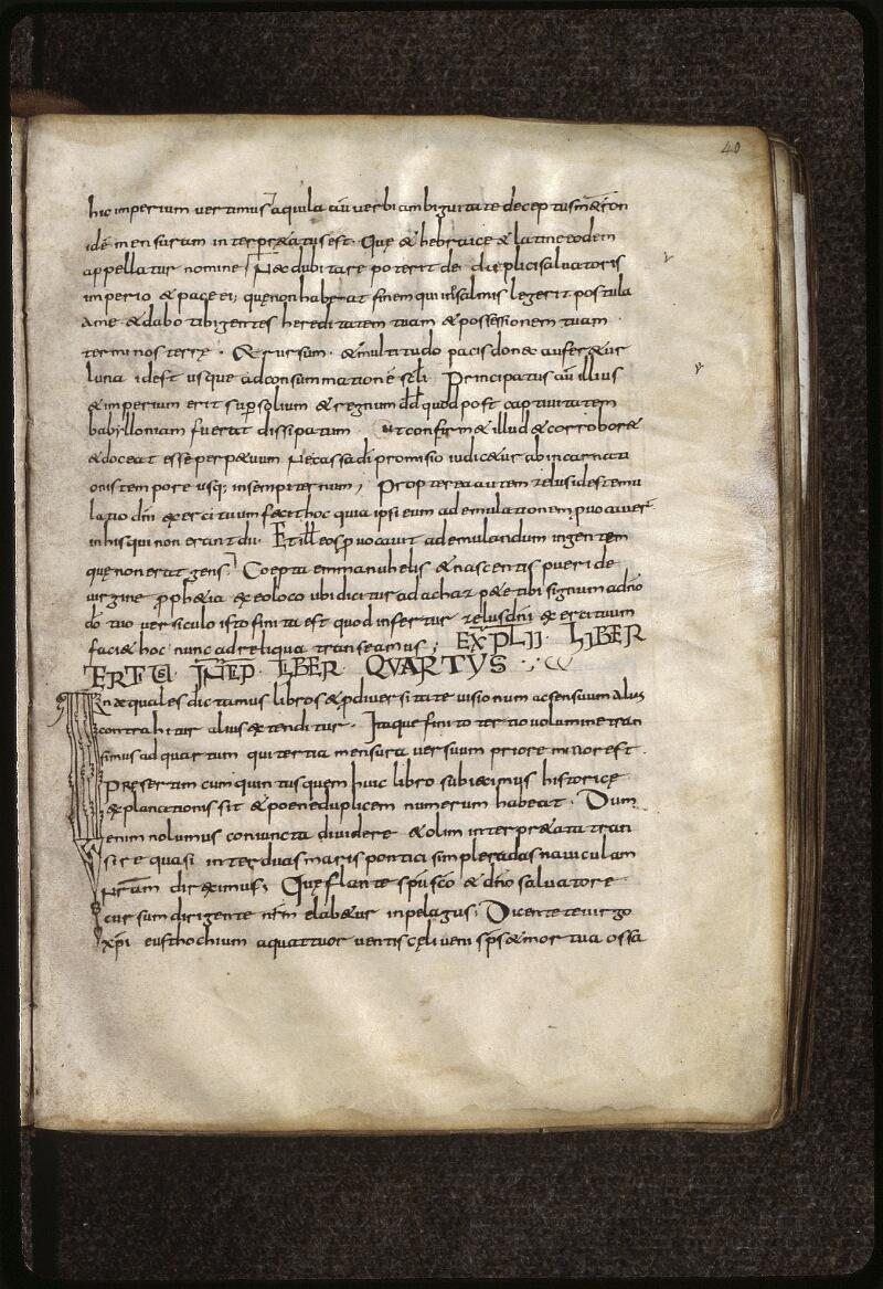 Lyon, Bibl. mun., ms. 0466, f. 040 - vue 2