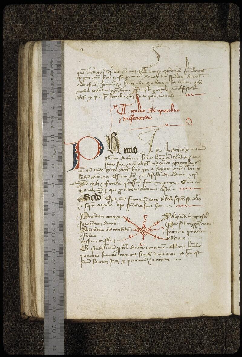 Lyon, Bibl. mun., ms. 0506, f. 037v - vue 1