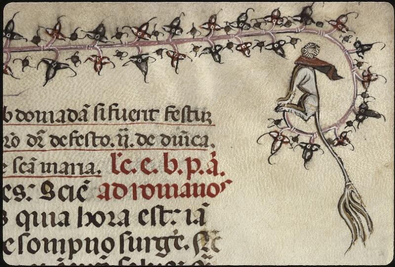 Lyon, Bibl. mun., ms. 0512, f. 014 - vue 3