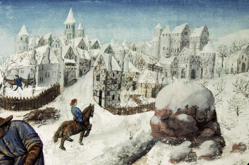 Lyon, Bibl. mun., ms. 0514, f. 001v - vue 3
