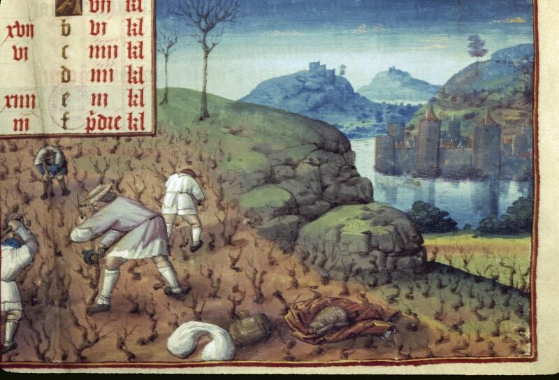 Lyon, Bibl. mun., ms. 0514, f. 002 - vue 2
