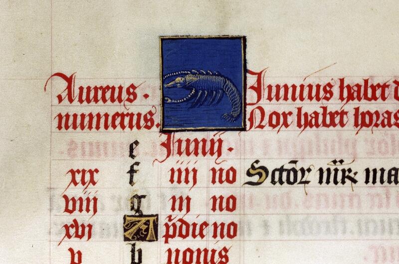 Lyon, Bibl. mun., ms. 0514, f. 003v - vue 1