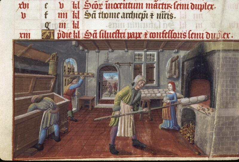 Lyon, Bibl. mun., ms. 0514, f. 006v - vue 2