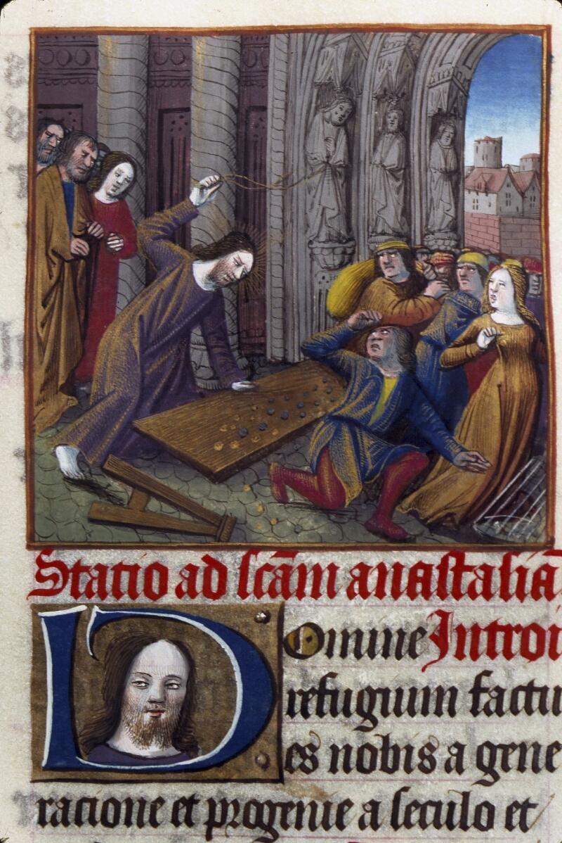 Lyon, Bibl. mun., ms. 0514, f. 047 - vue 2