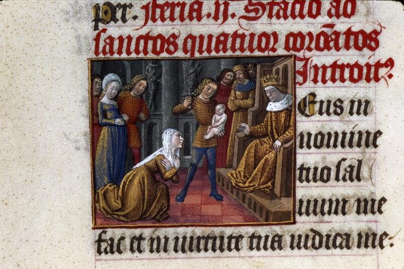 Lyon, Bibl. mun., ms. 0514, f. 077v - vue 2